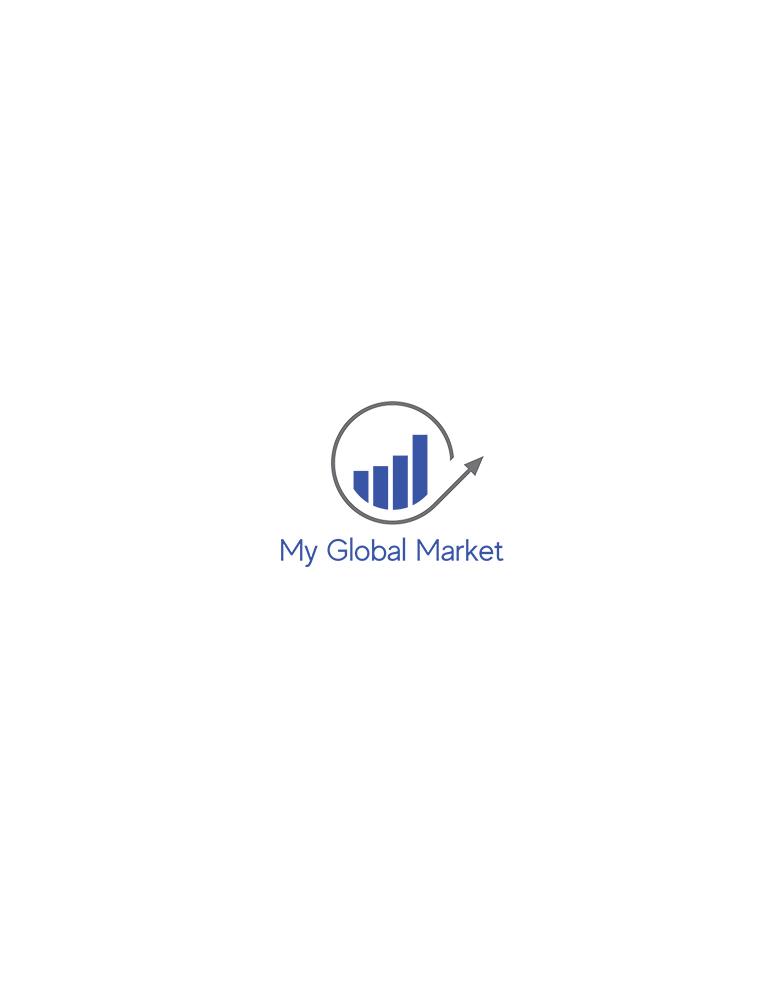 Logotipo MyGlobalMarket sukūrimas
