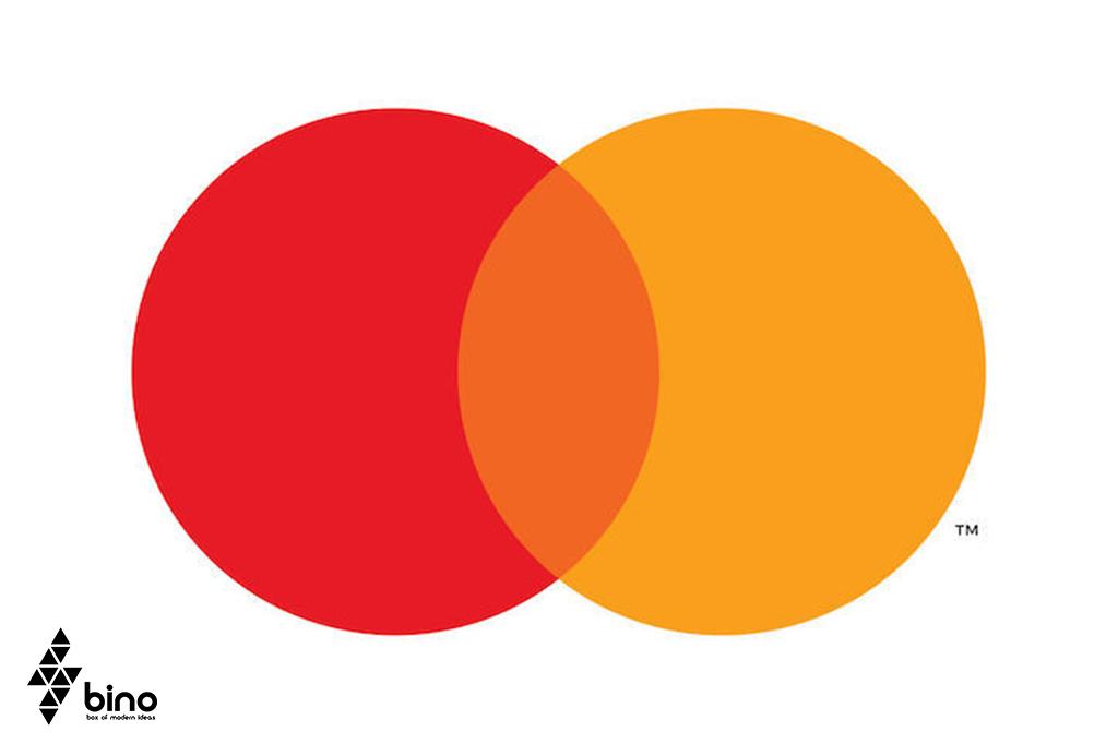 logotipo dizaina, logotipas, bino,, mastercard, dizainas